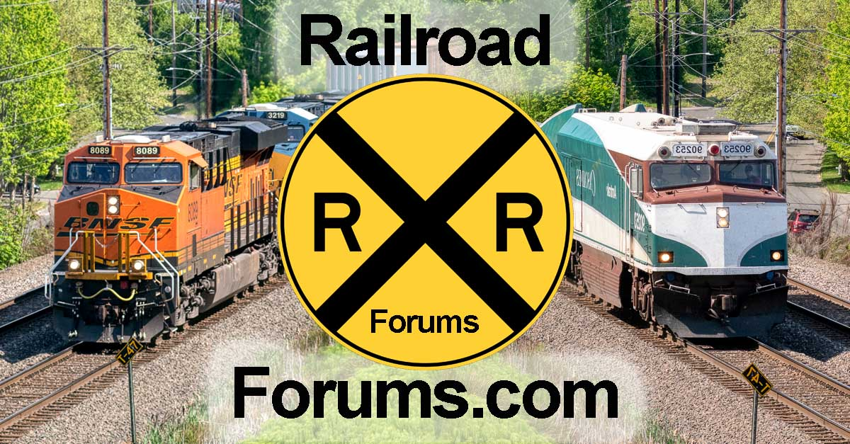 railroadforums.com