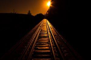 233 Dawn Sun on Bridge 22.3 FB.jpg