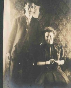 Henry and Ida Sinclair.jpg