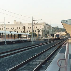 Gold Line Trolleys