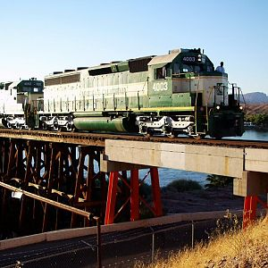 Arizona & California Railroad