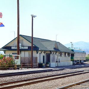 Arizona & California Depot