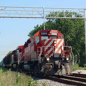 CP Eastbound mp 57.6