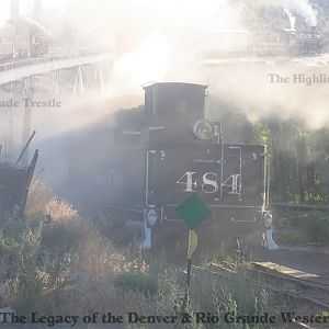 The Legacy of the D&RGW Narrow Gauge