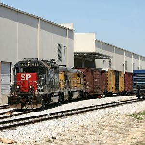 SP 7133 - Fort Worth TX a