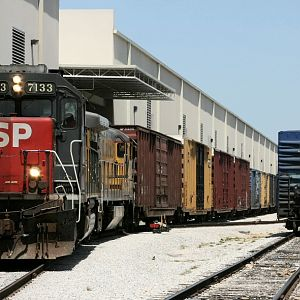 SP 7133 - Fort Worth TX b