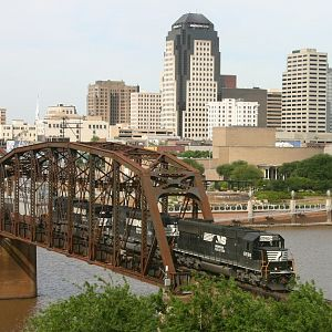 NS 6596 - Shreveport LA