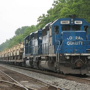 CSX brings the firepower