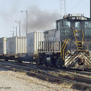 NS 2404 - MP15DC - M.J. Scanlon