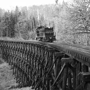 MRSR 481 on High Bridge