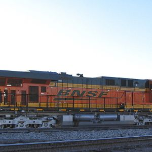 BNSF5885 Evening Power bar