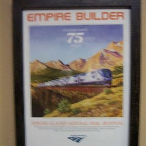 Empire Builder 75th aniversery pic