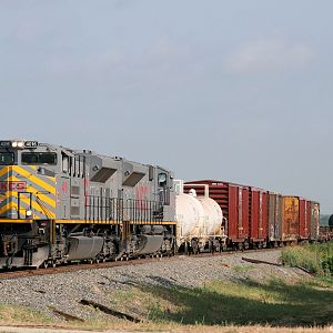KCS 4016 - Carrollton Texas
