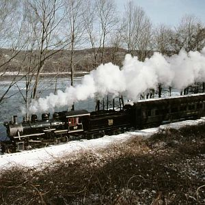 Valley Railroad - CT