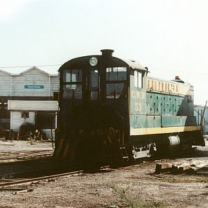 CWR  Baldwin DS4-4-1000