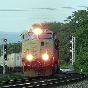 NS261 - Wyomissing, Pa - (NS9868) - Copyright 2004 Craig Hobschaidt