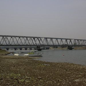 Monzen River Crossing