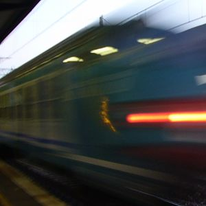Pordenone Ghost Train