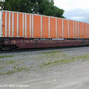 Green Bay Intermodal