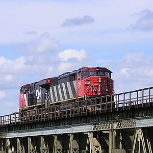 CN 548, apparently