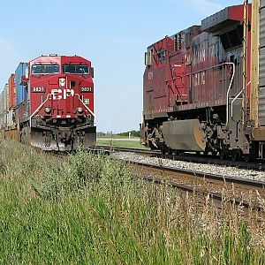Canadian Pacific Meet