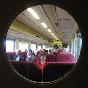 Conductor's View