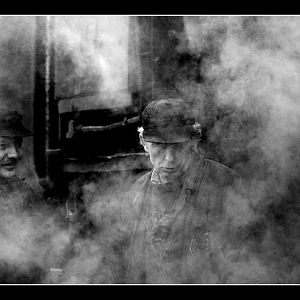 The Real Steam Workers Still Are Around
