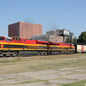 KCS 4706 - Shreveport LA