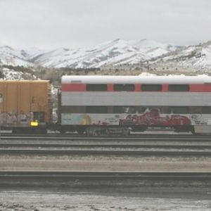 Idaho Amtrak