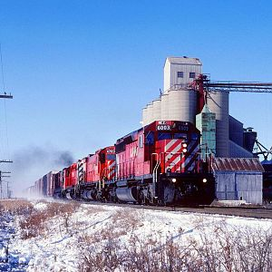 CP 6003-X904 EAST