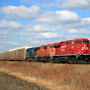 CP 8833-158 EAST