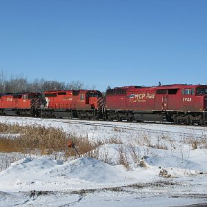 CP 9022 east