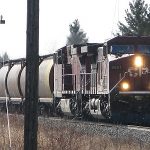 CP 9661 east