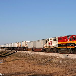 KCS 2610 - Richardson TX