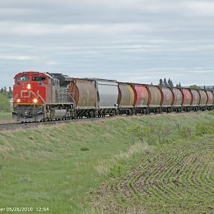 CN and 8800's
