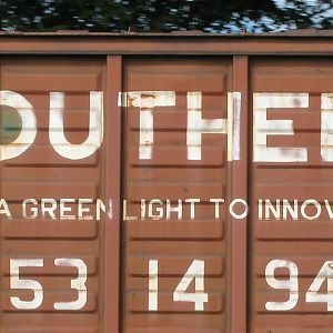 Green Light to Innovation
