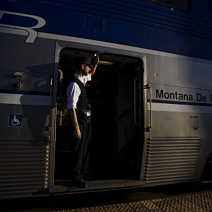 Surfliner Conductor