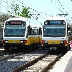 Dallas DART