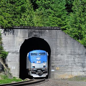 Tunnel 20
