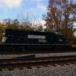 NS 3368 In Goodwater