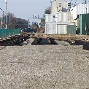 North Star gets three new sidings