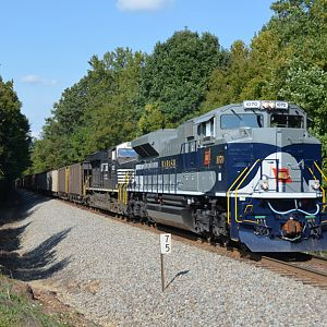 NS'S Georgia Division Atlanta North District