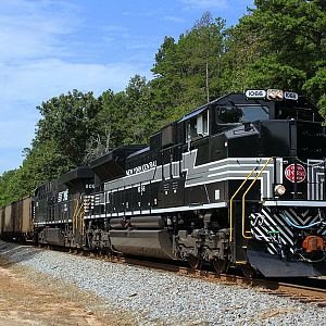 NS'S Georgia Division Cedartown District
