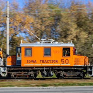 Iowa Traction 50