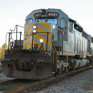 KCS in Houston, Dec 2004