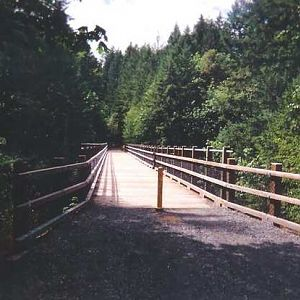 Holt Creek Bridge