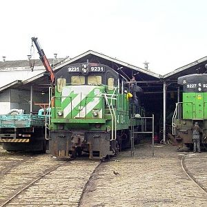 Second Hand Locos to be Refurbished II