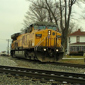 J793 at Cottage Grove