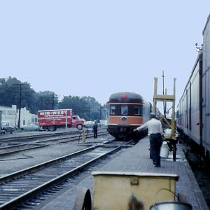 Illinois Central - 1960's