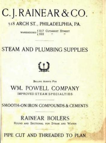 C. J. Rainear and Company 1953    1.jpg